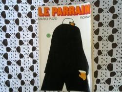 LE PARRAIN MARIO PUZO