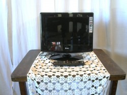 ECRAN TV LCD TOKAI 34 CM