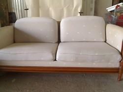 CANAPE 2 fauteuil
