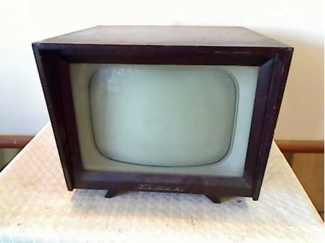ANCIENNE TV