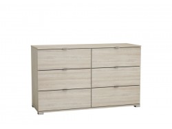 COMMODE 6T CHENE