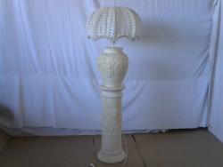 LAMPE AVEC COLONNE